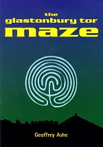 Glastonbury Tor Maze - click to see the book