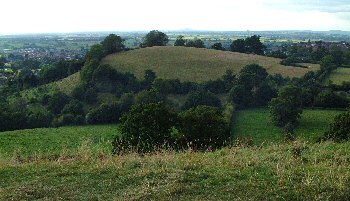 Chalice Hill